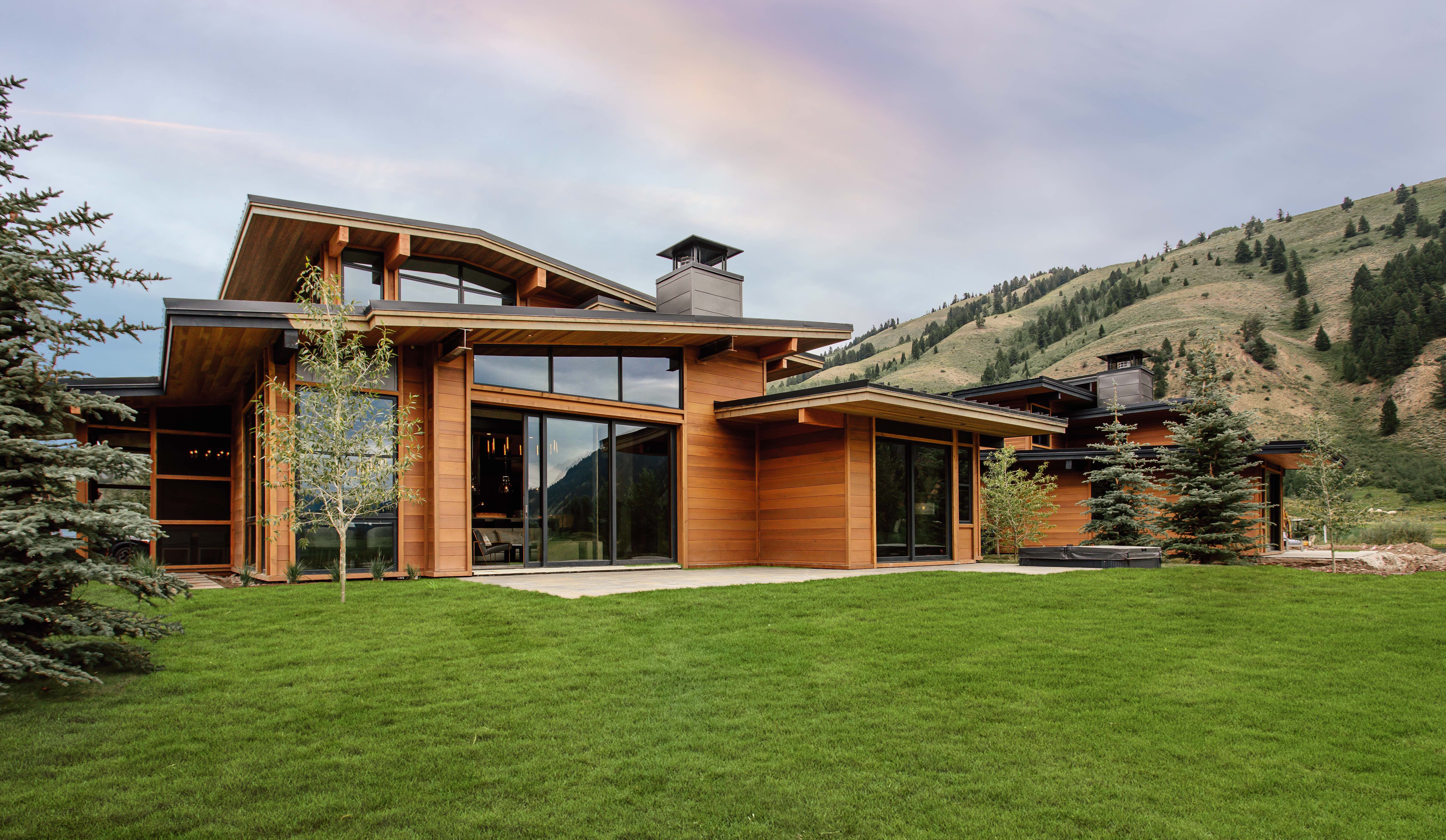 Pleasant Real Estate Snake River Sporting Club Home Interior And Landscaping Palasignezvosmurscom